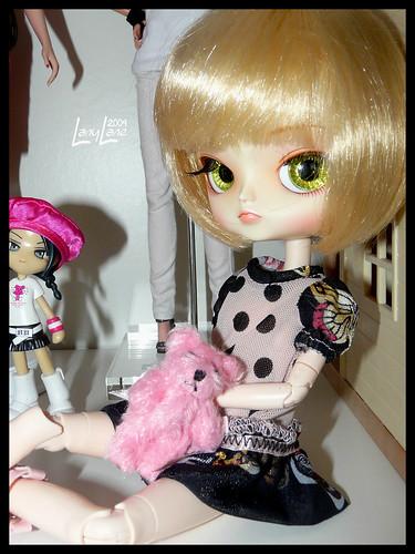 [Pullip Lala ] Vincianne aime le rose. MAJ30/04 3781437135_a2e54da91b