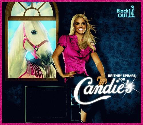 Britney fait la promotion pour Candies 3724135211_32fe44a61a
