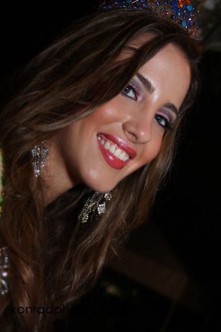 Official thread of Miss EARTH 2009 * Larissa Ramos (Brazil) 4124983959_f2536cfd7b_o