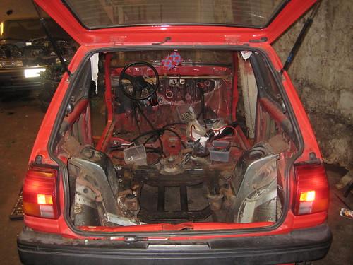 EyEr0n - Toyota Starlet T16 [Reservdelsbil inhandlad] - Sida 2 3710601716_94b6714a90