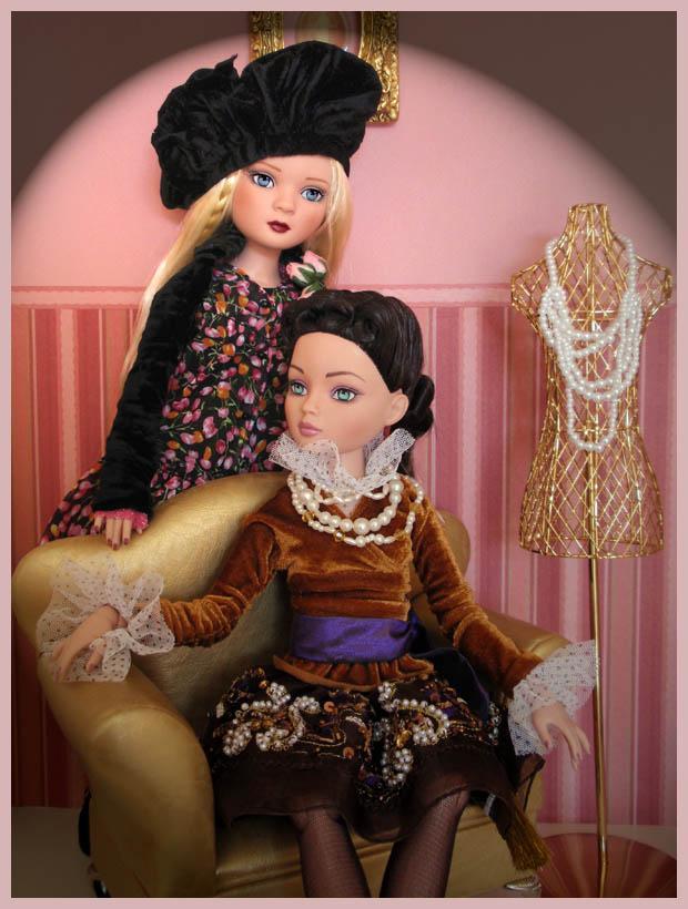 Baroque N Dreams et Prudence c'est la vie 3786092953_d75e661321_o