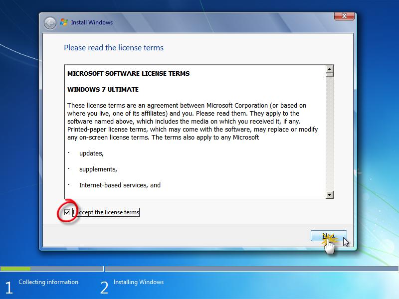 شرح تنصيب الويندوز 7 في أجهزة dell بالصور  4111199614_642e5bcde7_o