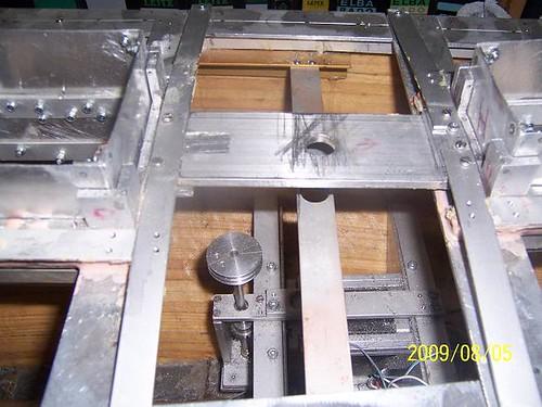 Building my Sailboat Carina from scratch 3792528884_d2e83ae45b