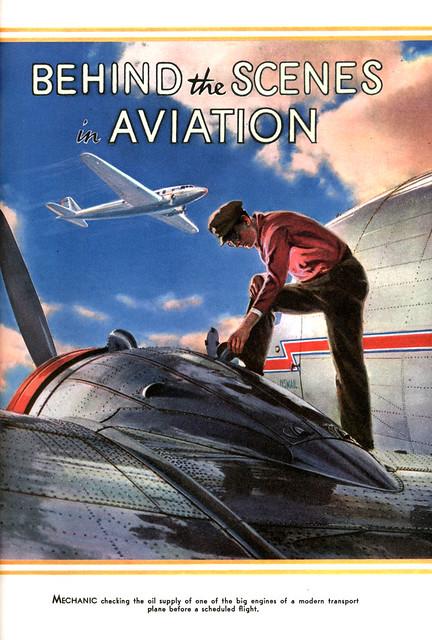 A Aviação através dos Anuncios   3911324446_26dbf6fc1c_z
