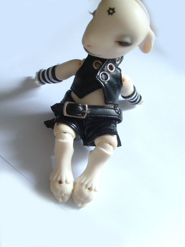 Noble dolls créations : premiere partie 3950144603_0451c9b3c2_o