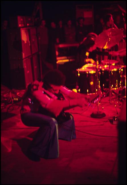 Philadelphie (Temple Stadium) : 16 mai 1970  4086057766_d806a57368_o
