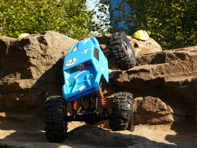 Bilder von Förderturm Crawl FTC2009 3959780104_94bb69beb5_o