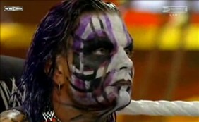 Justin Gabriel vs Jeff Hardy  (Table Match) 3856788179_61f0b03b1d