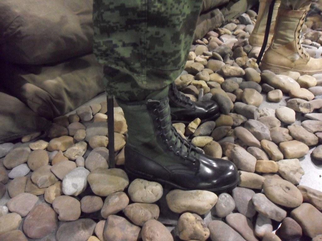 Exhibicion itinerante del Ejercito y Fuerza Aerea; La Gran Fuerza de México PROXIMA SEDE: JALISCO - Página 6 5818608836_8eeae0d8d4_b