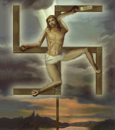 Jesus fue comunista - Página 5 4040213478_c4ec78f2f6_o