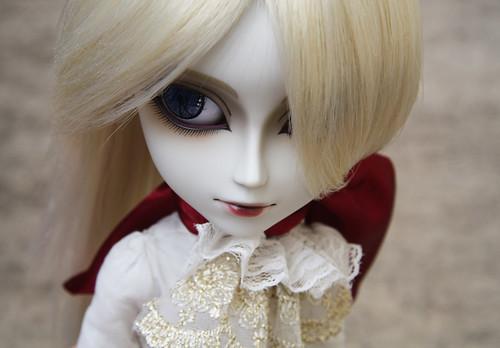 TAEYANG Nosferatu — январь 2010 4430415381_c5acb813d8