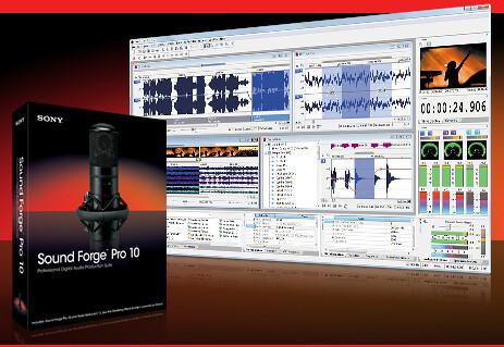 برنــــامج Sony Sound Forge Pro 10.0a + Keygen مع الشرح - صفحة 2 3878139027_9a26f9cabe