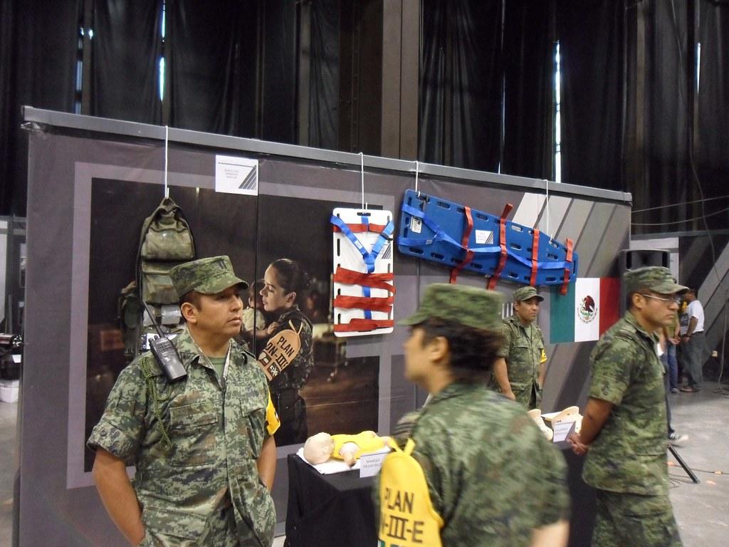 Exhibicion itinerante del Ejercito y Fuerza Aerea; La Gran Fuerza de México PROXIMA SEDE: JALISCO - Página 6 5844098203_0c42aa71b9_b