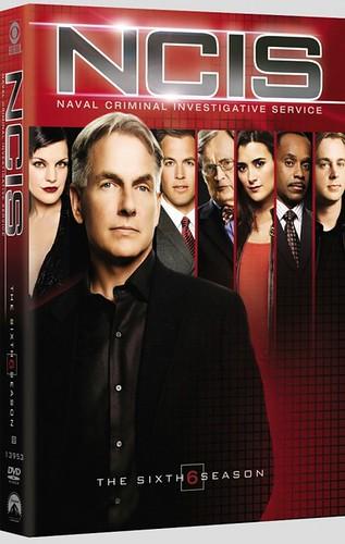 Navy NCIS: Naval Criminal Investigative Service 3678157814_5a40e0ebba