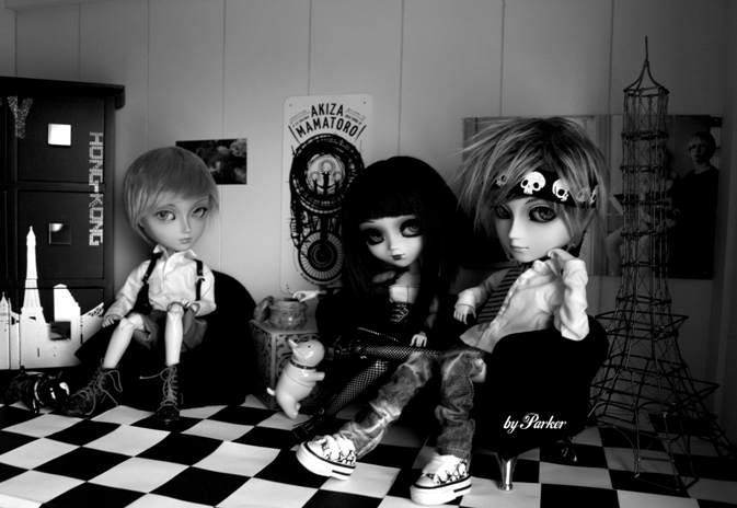 [JP - Pullip & taeyang custo] °Another time° bas p.4 - Page 4 3938277498_77f22ee51f_o
