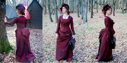 Imagenes de trajes de polisón temprano (1870-76) 4184541334_3535398280