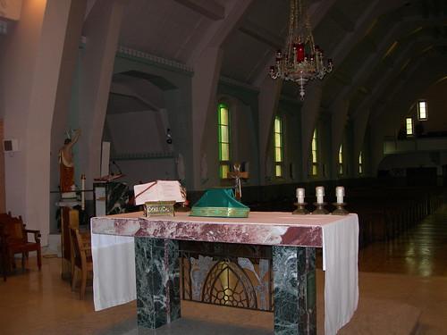 Sur la forme de la liturgie de la messe 3835030018_f370480f6d