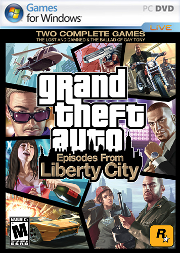 حصريا تم رفع لعبه Grand Theft Auto IV Episodes From Liberty City بحجم 16 GB>>xXx 4080176374_f406795fb3_o