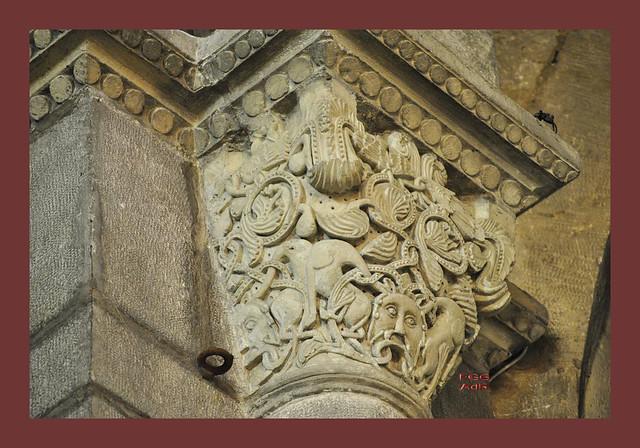 Arte y religión islámicos en el contexto románico. 5703599751_88c9912087_z