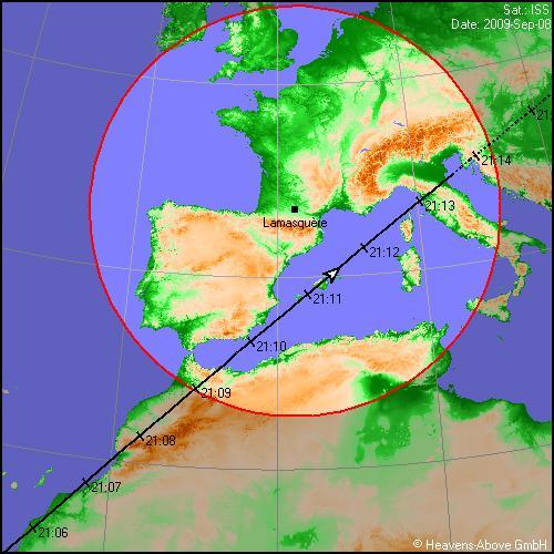 [STS-128: Discovery] suivi de la mission. - Page 6 3899194583_70e26463a1_o