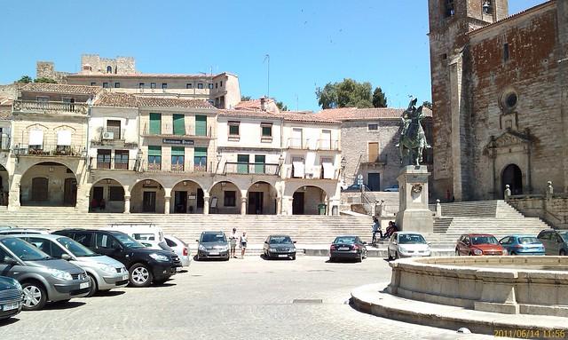 14-06-2011 - Cáceres – Trujillo – Guadalupe 5834249876_ab4e9072aa_z