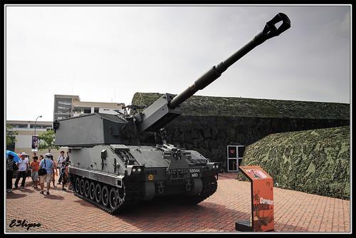 systèmes d'artilleries autotractés et autopropulsés - Page 2 3893171500_998cd7fdb4