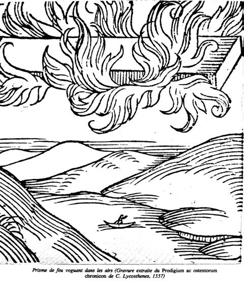 """(1557)""""Le Livre des Prodiges"""", Conrad Lycosthène 4171114939_917f3af17f_o"""