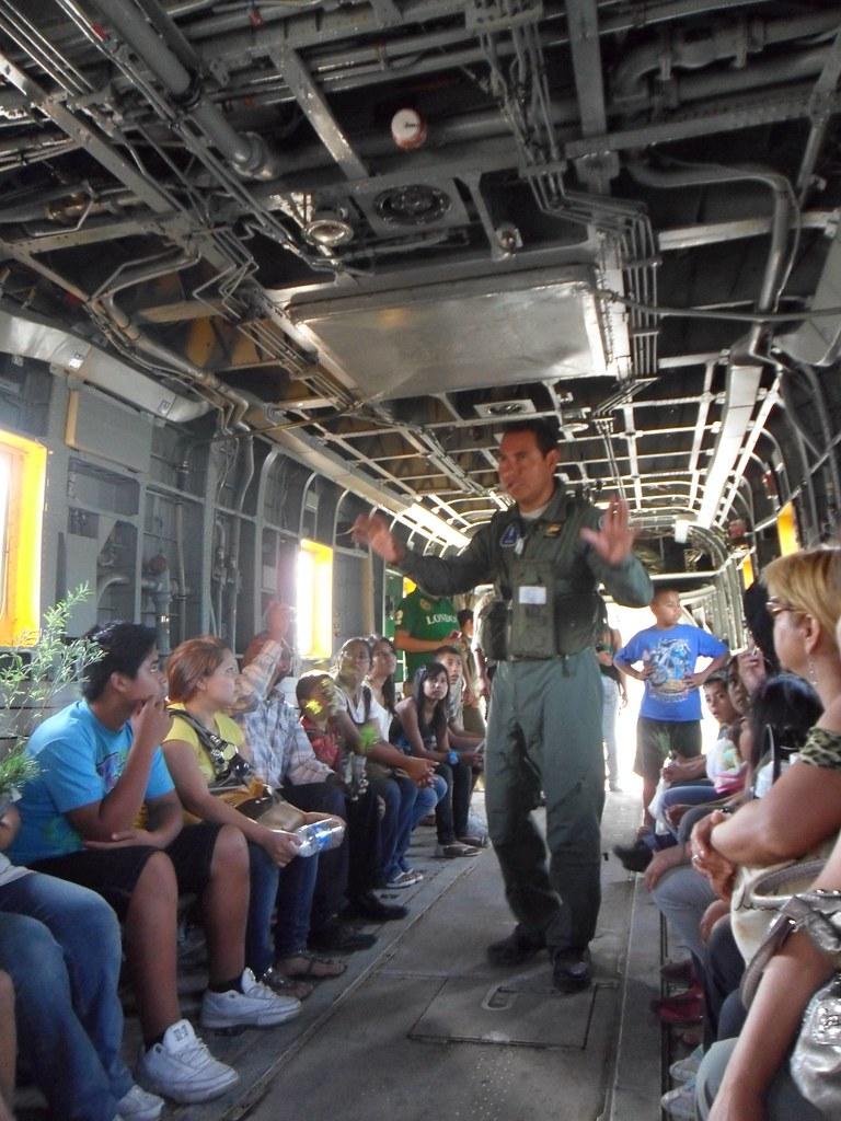 Exhibicion itinerante del Ejercito y Fuerza Aerea; La Gran Fuerza de México PROXIMA SEDE: JALISCO - Página 6 5831223694_893b73bd37_b