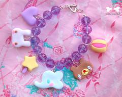 Bracelets kawaii 4131459907_2223f2f397_m