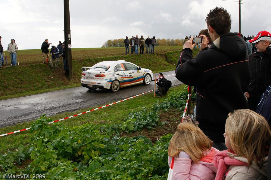 Sortie Rallye du Condroz 2009 - 7 nov 2009 - les photos d'ambiance 4086614223_7fe0f9f6dd_o