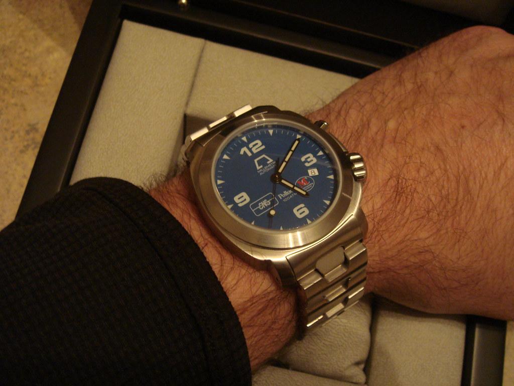 Watch-U-Wearing 7/14/10 4167811912_d24800ba95_b