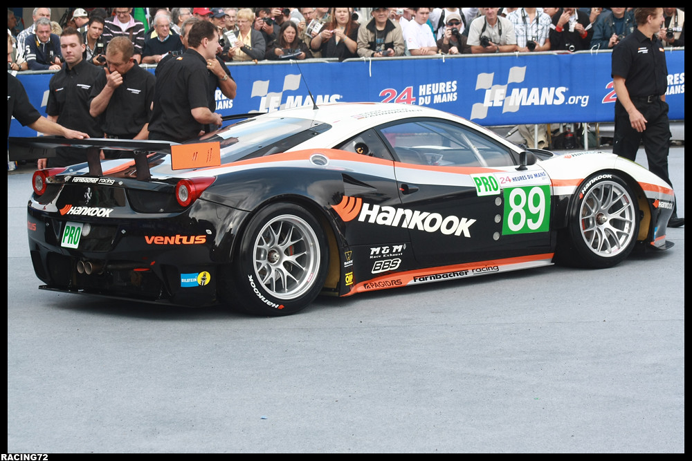 24 HOURS OF LE MANS 2011  (REAL ) , Pictures... 5805912270_dd58f34e64_b