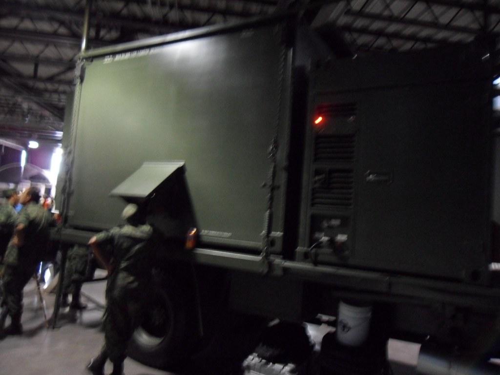 Exhibicion itinerante del Ejercito y Fuerza Aerea; La Gran Fuerza de México PROXIMA SEDE: JALISCO - Página 6 5813006632_331acd705b_b
