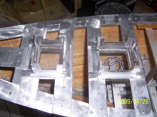 Building my Sailboat Carina from scratch 3782833788_476d8798a1