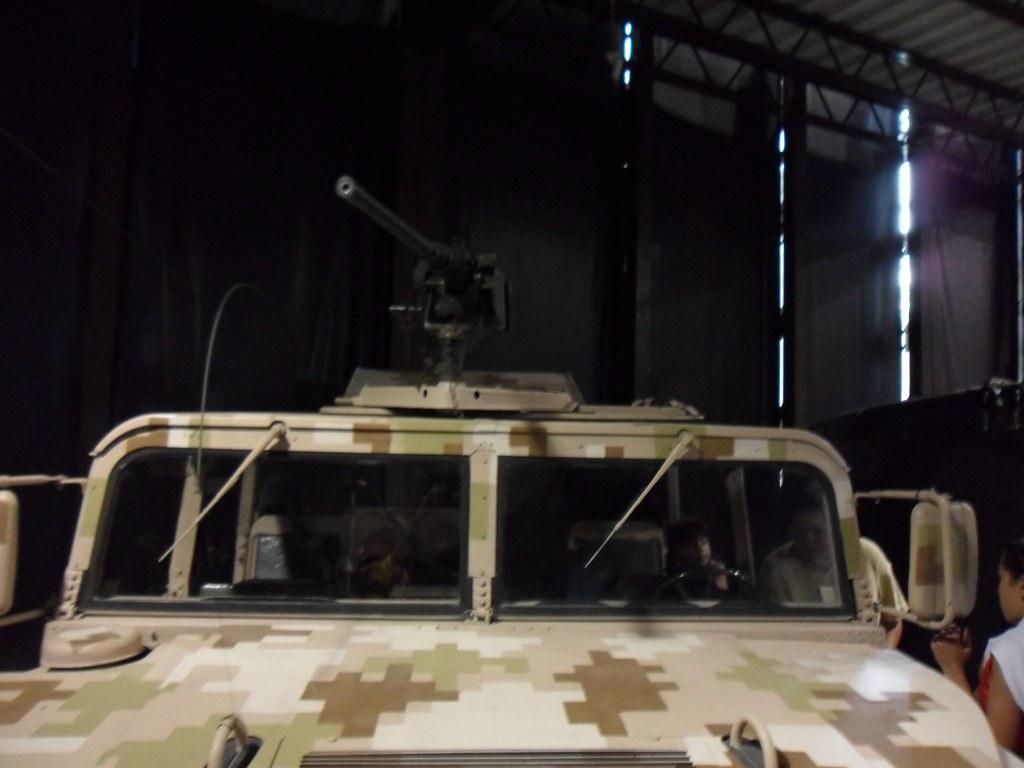Exhibicion itinerante del Ejercito y Fuerza Aerea; La Gran Fuerza de México PROXIMA SEDE: JALISCO - Página 6 5812463255_0a0bd5849f_b