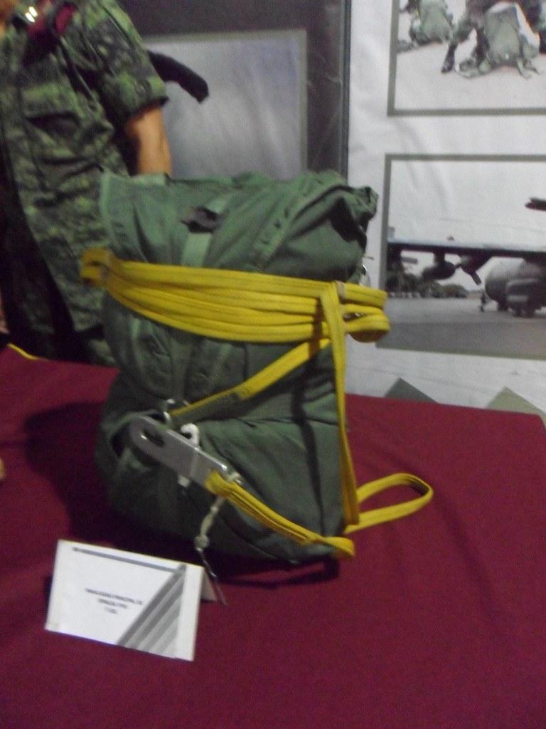 Exhibicion itinerante del Ejercito y Fuerza Aerea; La Gran Fuerza de México PROXIMA SEDE: JALISCO - Página 6 5818117793_a1bd54b2c9_b