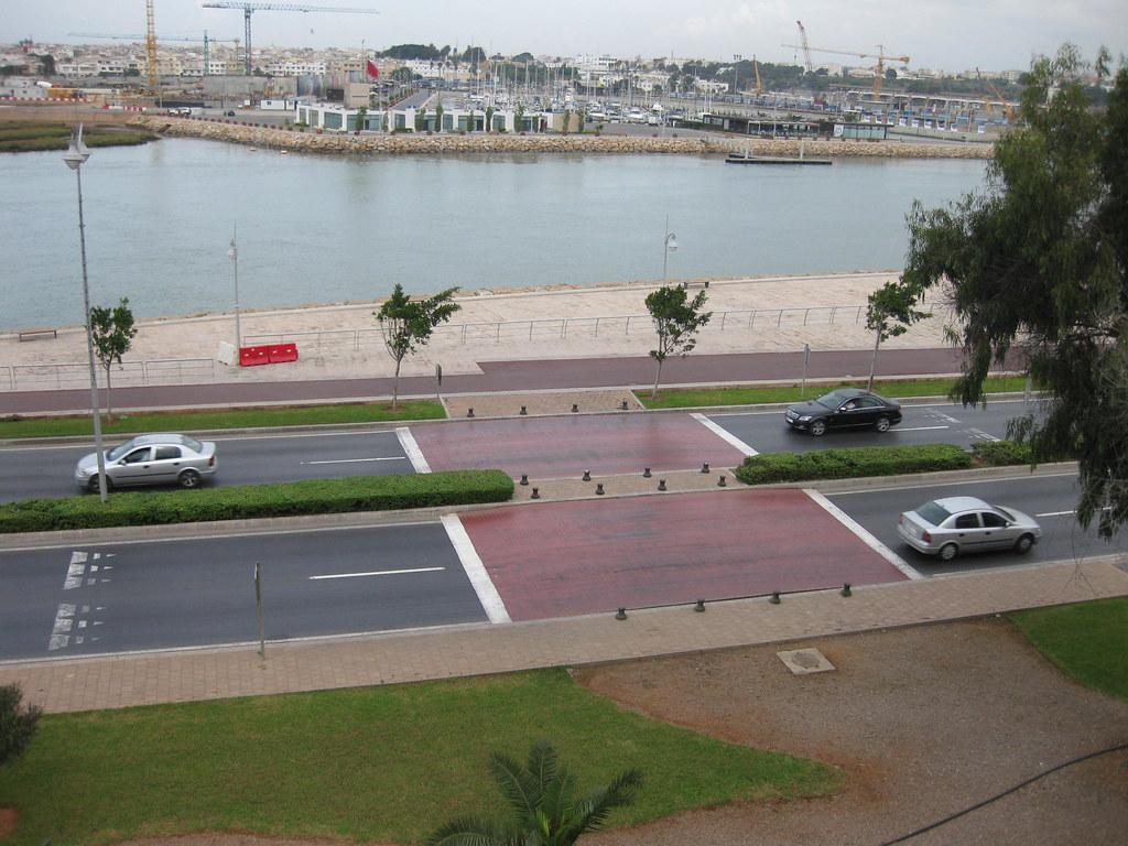 المدن المغربية المحتضنة لكاس العالم للاندية بالمغرب (1) :الرباط 4054808233_804067db2e_b