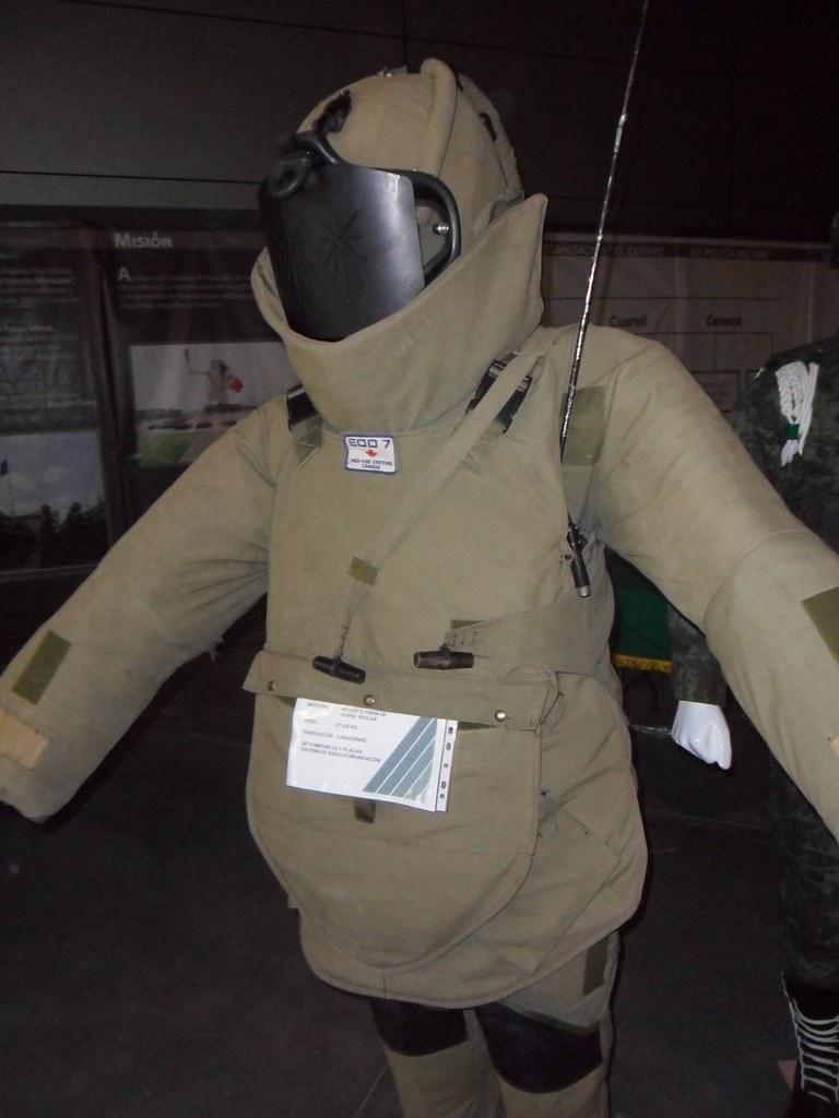 Exhibicion itinerante del Ejercito y Fuerza Aerea; La Gran Fuerza de México PROXIMA SEDE: JALISCO - Página 6 5818756172_a0935f96c4_b
