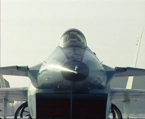 MiG 1.44 MFI [Revell 1/72 - MAJ au 19/08/12] Voilaaaaaaa c'est fini ! - Page 3 5773550720_1eda579579
