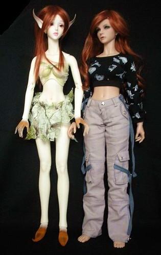 Mes dolls (Soom, Iple, Artist, FL, Lati...) news Merrow - Page 7 4224666663_6980481724