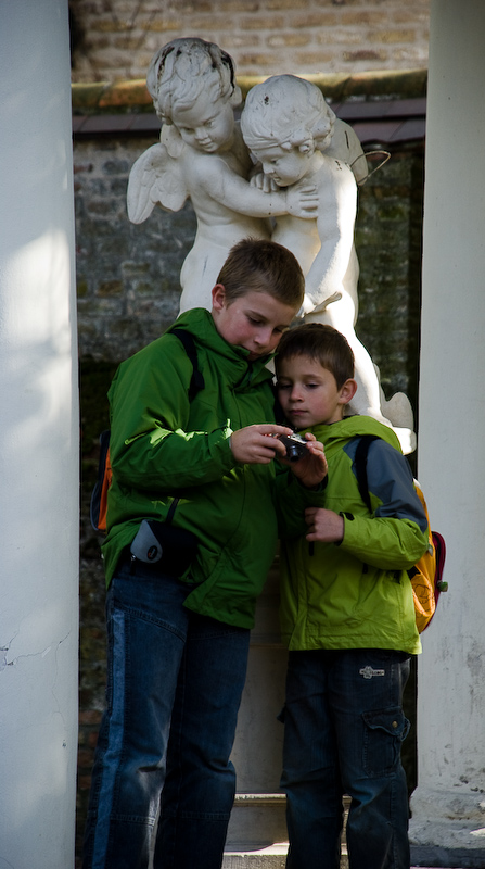 Sortie Architecture à Bruges le 17 octobre : Les photos d'ambiance 4030176496_4866f90f72_o_d