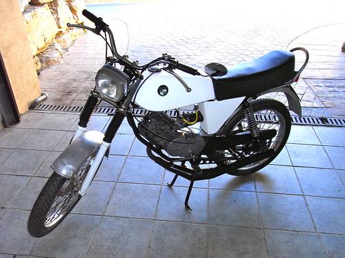 Puch Borrasca II 3ª serie 4079946907_bbcf6ed635