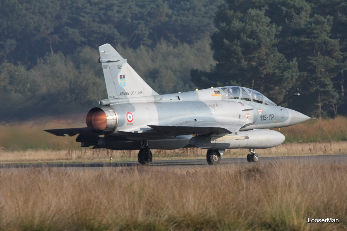 NATO Tiger Meet Kleine-Brogel 2009 3980325613_ebce3b8bb4_o