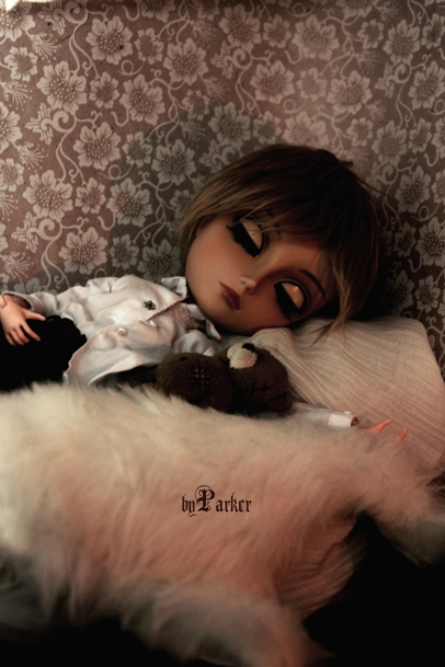 [JP - Pullip & taeyang custo] °Another time° bas p.4 - Page 3 3913811506_461189be6d_o