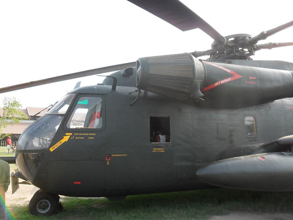 Exhibicion itinerante del Ejercito y Fuerza Aerea; La Gran Fuerza de México PROXIMA SEDE: JALISCO - Página 6 5818203045_ed6df5a1b3_b