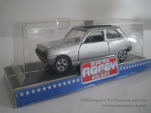 [renault_5] Ma Collection de 5... 4489110351_c7580b8b17