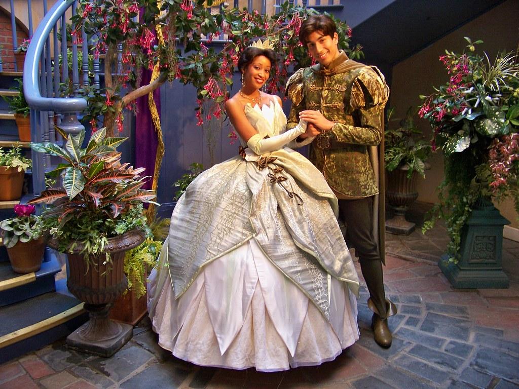 [Walt Disney] La Princesse et la Grenouille (2009) - Page 25 4082511470_0252bd5d25_b