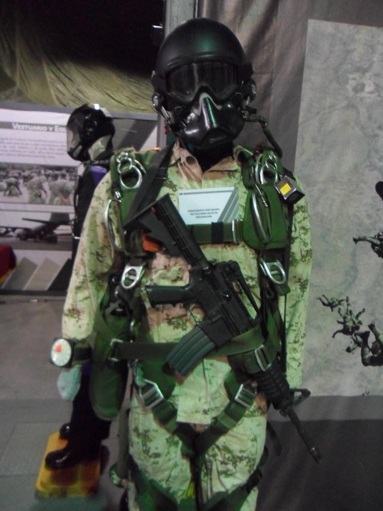 Exhibicion itinerante del Ejercito y Fuerza Aerea; La Gran Fuerza de México PROXIMA SEDE: JALISCO - Página 6 5818113199_0c437e3b83_b