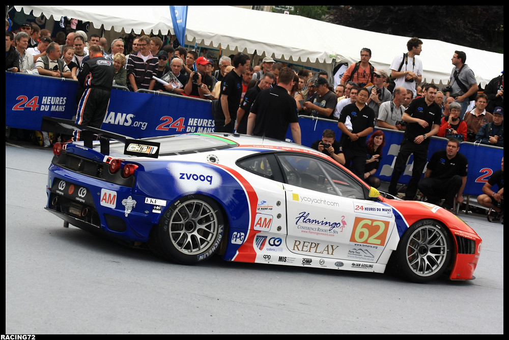 24 HOURS OF LE MANS 2011  (REAL ) , Pictures... 5805361215_4e822fa9c9_b