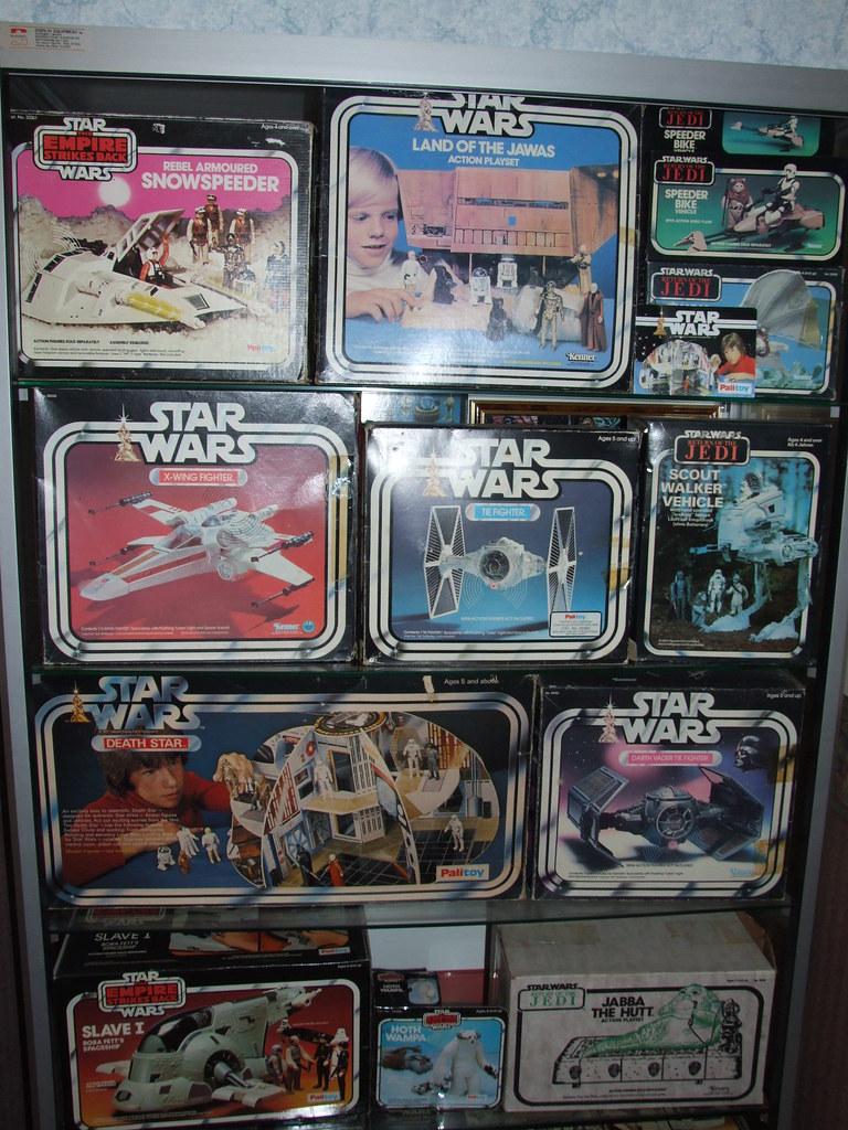 Pete's Vintage Collection 4336951293_439d6060e8_b